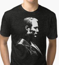 Hannibal Lecter (Mads Mikkelsen) (TV Series) Tri-blend T-Shirt