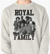 Royal Family of Bel-air Pullover