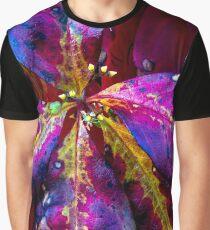 Autumn 1v Graphic T-Shirt