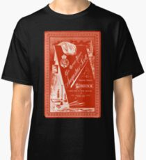 Victorian Cabinet Card Classic T-Shirt