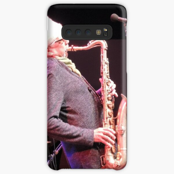 Charles Lloyd Leans into Jazz Samsung Galaxy Snap Case