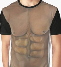 Six pack Graphic T-Shirt