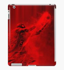 Michael Jordan - Celebrity (Abstract Art) iPad Case/Skin