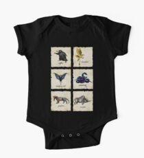 Fantastical Creatures Kids Clothes