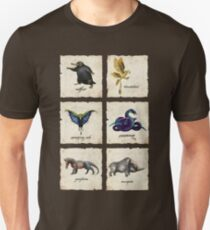Fantastical Creatures Unisex T-Shirt