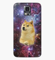 doge space skins Case/Skin for Samsung Galaxy