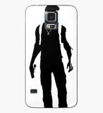 Nathan Drake Uncharted Case/Skin for Samsung Galaxy
