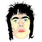 Liam Gallagher by 2piu2design