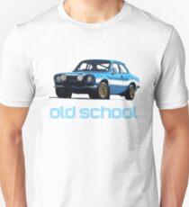 Old School Mk1 Escort I T-Shirt