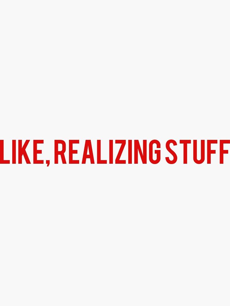 wie, Dinge zu realisieren - Kylie Jenner von Kirsikankukka