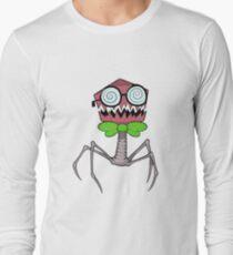 Doctor Phage II Long Sleeve T-Shirt