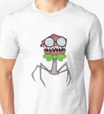 Doctor Phage II Unisex T-Shirt