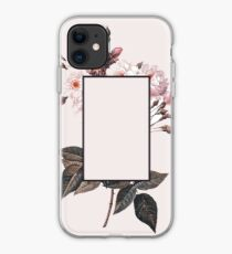 The 1975 English Indie Rock Band iphone case