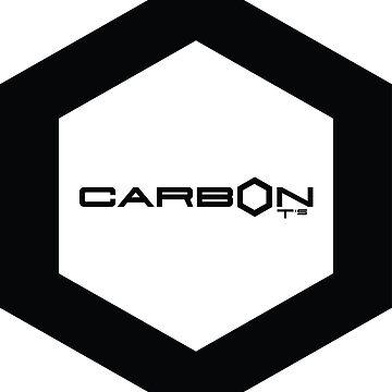 Carbon T's (Original Black) by Jarrion