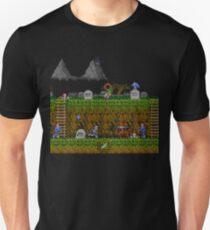 Level 1 Scenery T-Shirt