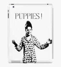 Lorelai Gilmore | Puppies iPad Case/Skin