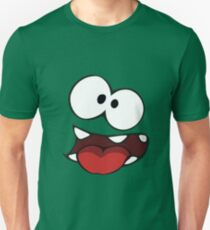 Cut The Rope - Om Nom Unisex T-Shirt