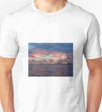rock harbor jetty T-Shirt