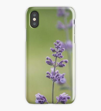 Jardin d'été iPhone Case