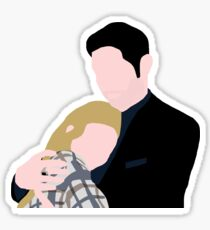 Lucifer - 2x07 - I think he would be proud of you Sticker