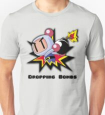 Dropping Bombs T-Shirt