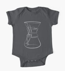 Chemex One Piece - Short Sleeve