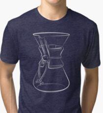 Chemex Tri-blend T-Shirt