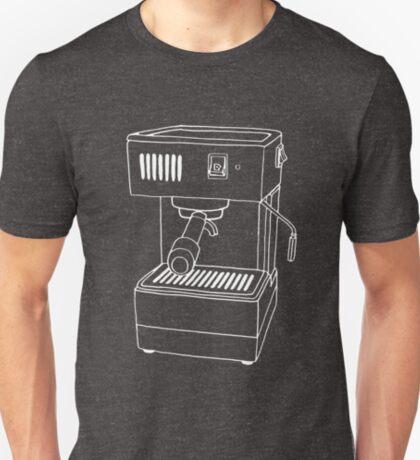 Espresso Machine  T-Shirt