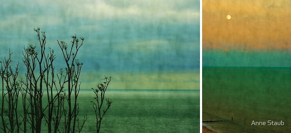 Seaside by Anne Staub