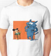 Impromptu invitation Unisex T-Shirt