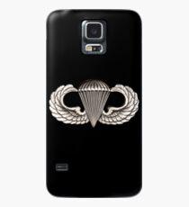 Airborne  Case/Skin for Samsung Galaxy