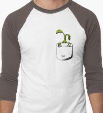 Pickett Men's Baseball ¾ T-Shirt