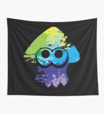 Inkling Wall Tapestry