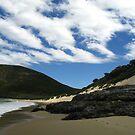 Crescent Bay - Tasmania, Australia by pocketdelight
