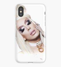 POUNDCAKE iPhone Case