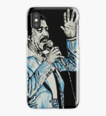 Brother Rich iPhone Case