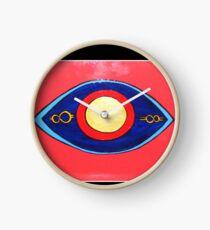 .Oculi Mystica I. Clock
