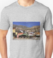 Seeking the shade Unisex T-Shirt