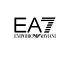 emporio armani ea7 logo by shannonalex