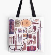 Bards Inventar Tote Bag