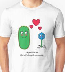 Lysogenesis Unisex T-Shirt