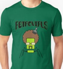 Retrovirus: old virus, new applications Unisex T-Shirt