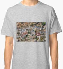 Lindos Village Classic T-Shirt