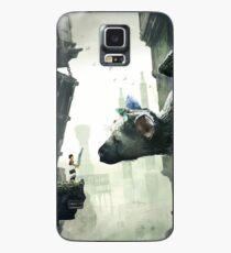 Funda/vinilo para Samsung Galaxy El ultimo guardian