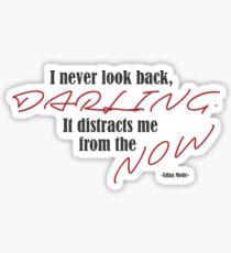 Darling Sticker