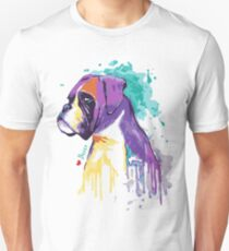 Boxer - LOVE :) T-Shirt