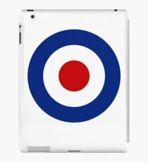 Brittish Royal Air Force iPad Case/Skin