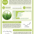 The Aroma of Fresh-Cut Grass by Compound Interest