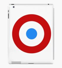 French Air Force iPad Case/Skin