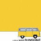 Little Miss Sunshine by DAstora